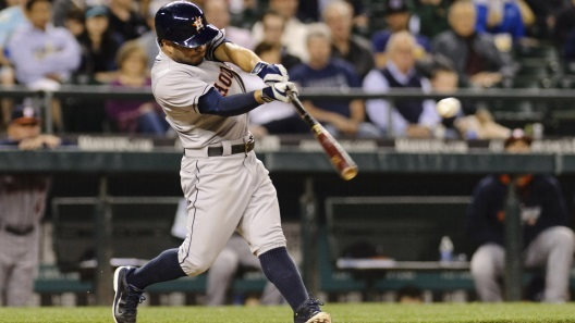 Thanks to players like Jose Altuve, Brian Walton are the team to beat