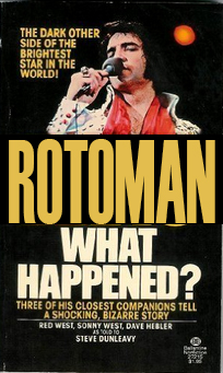 RotomanWhat Happened